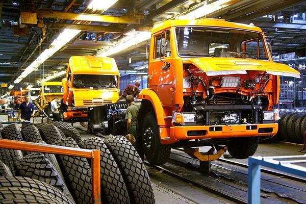 АвтоВАЗ и КамАЗ ищут возможности для сотрудничества