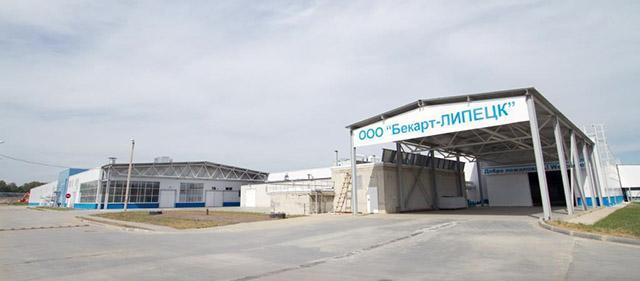 Российский завод Bekaert увеличил прибыль в 6,6 раза