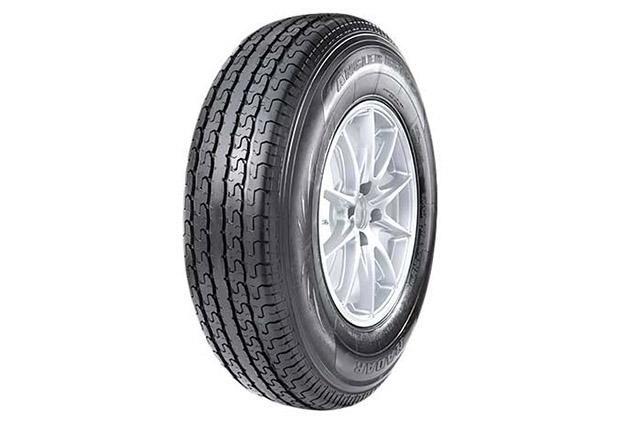 Omni United представила новые шины бренда Radar для кемперов