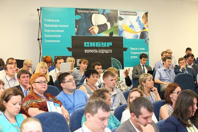 В Тольятти обсудили возможные направления развития шинной промышленности