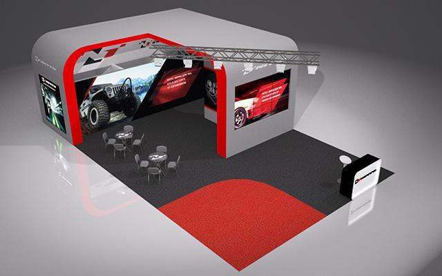 Nitto Tire представит на ММАС 2016 новые модели шин