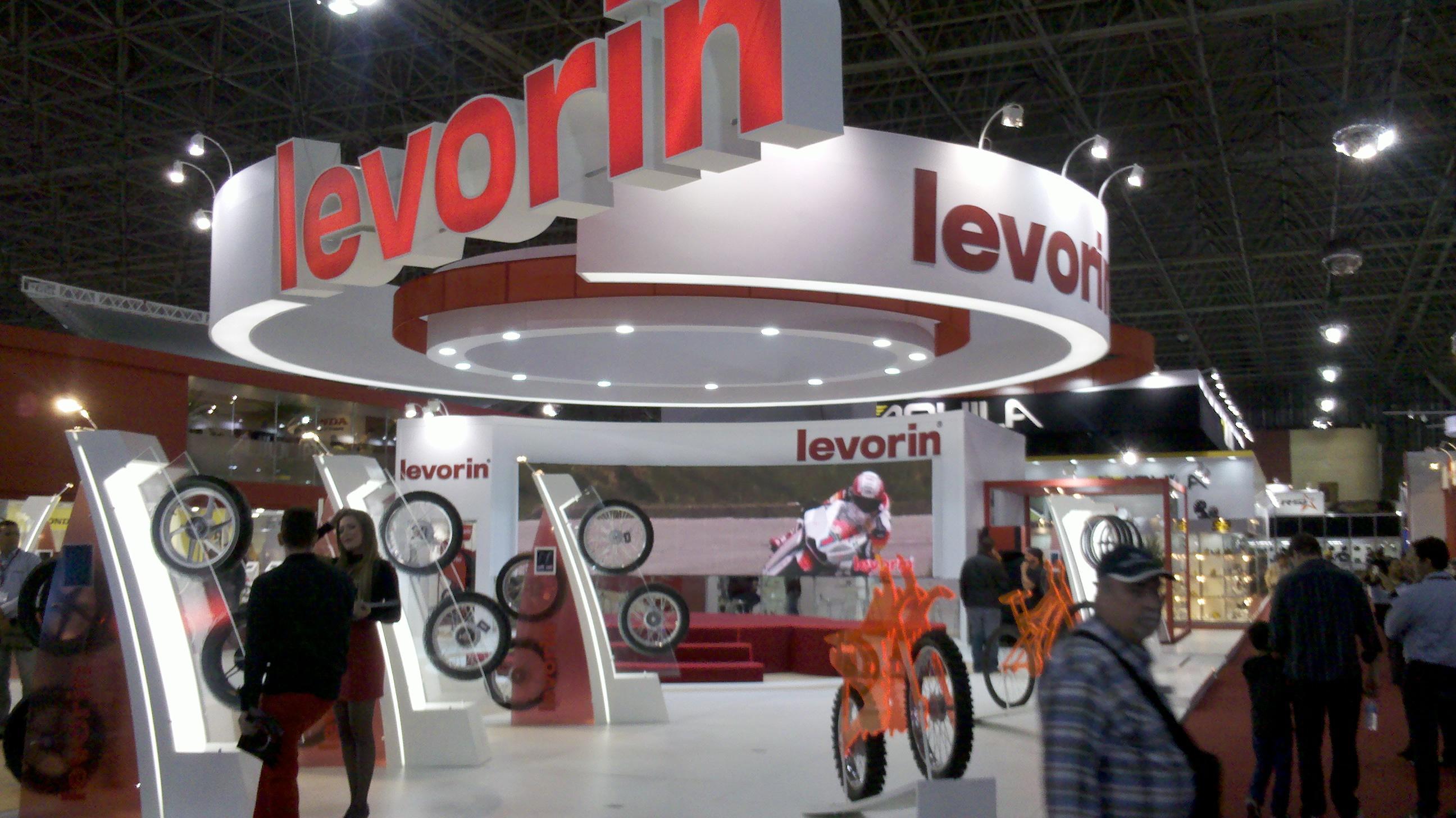 Группа Мишлен объявила о приобретении бразильской компании Levorin