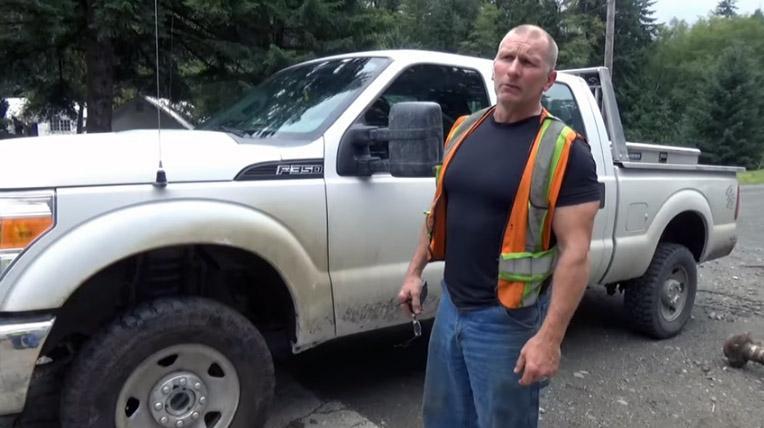 Тесты шин Nokian Rockproof в Канаде: 50 000 км без проблем