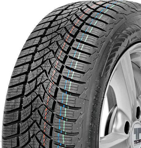 Швейцарская ESA представила новые высокопроизводительные зимние шины