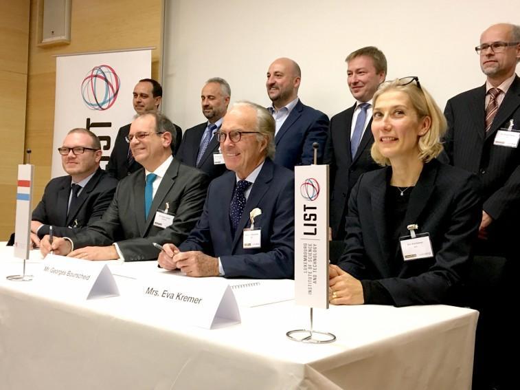 Goodyear инвестирует 41 миллион евро в разработку новых материалов для экошин