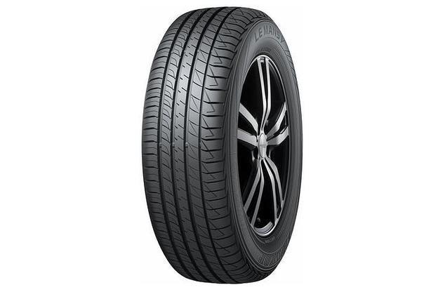 Sumitomo анонсировала запуск пятого поколения линейки шин Dunlop Le Mans