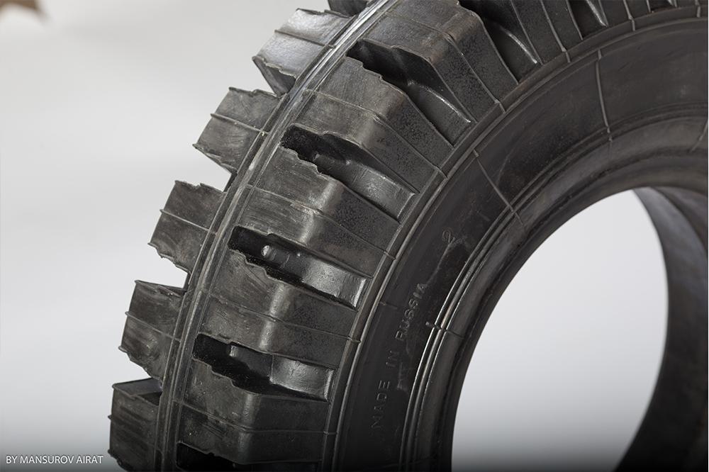 ФРП возьмет на себя половину расходов по созданию производства большеразмерных шин на ООО «Уралшина»