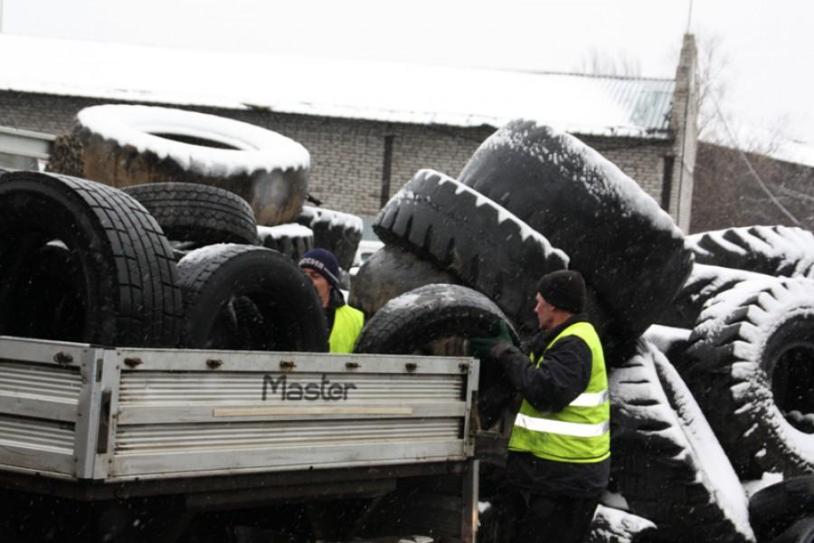 Транспортники Калининграда отказываются платить утилизационный сбор