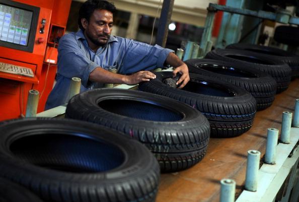 Continental решила продать свою долю в пакистанской General Tyre and Rubber