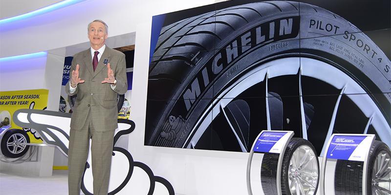 Мишлен не откажется от планов строительства завода в Мексике