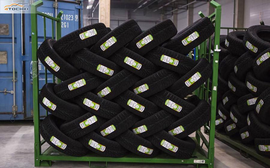 Nokian Tyres подводит итоги минувшего года и дает прогноз на предстоящий год