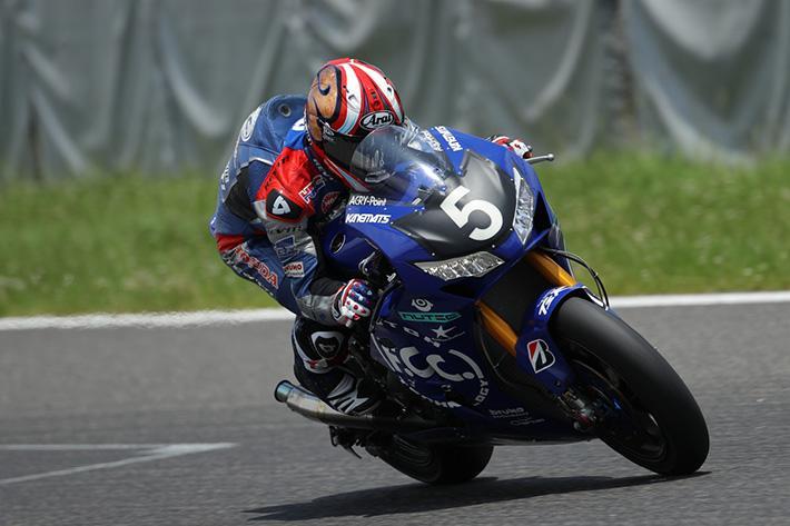 Bridgestone будет поставщиком шин в Чемпионат мира по мотогонкам на выносливость