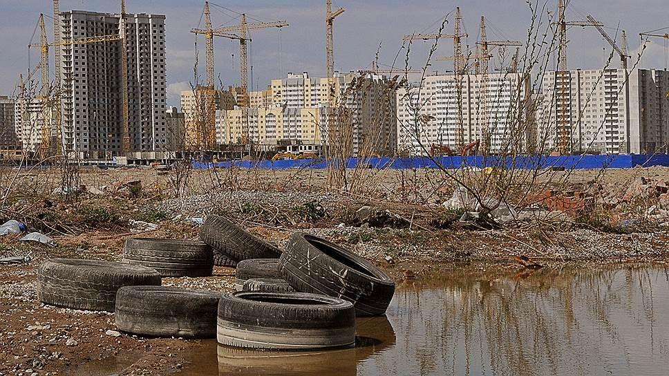 В Санкт-Петербурге пущен завод по переработке шин в синтетическое топливо