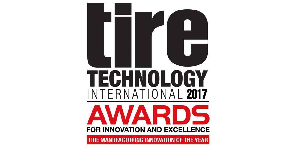 Bridgestone в шестой раз стала лауреатом премии Tire Technology International Awards