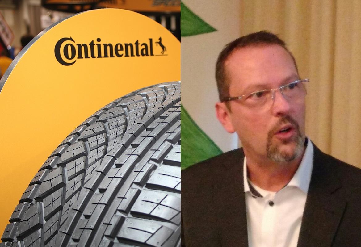 У Continental и Semperit появятся всесезонные модели шин