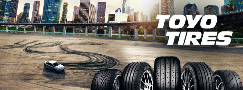 Toyo Tires Russia начинает поставки шин в Украину