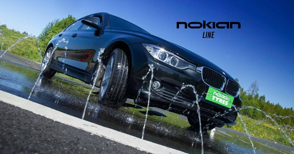 Летние шины Nokian успешно выступили в тестах ADAC, ÖAMTC, ТКС и Auto Zeitung