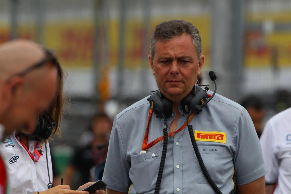 В Пирелли довольны результатами первых зимних тестов F1