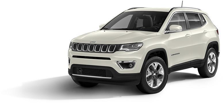 Yokohama Tire будет поставлять OE-шины Geolandar G055 для новых Jeep Compass