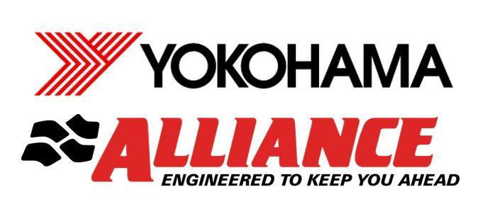 Yokohama будет выпускать бюджетные легковые шины под брендом Alliance