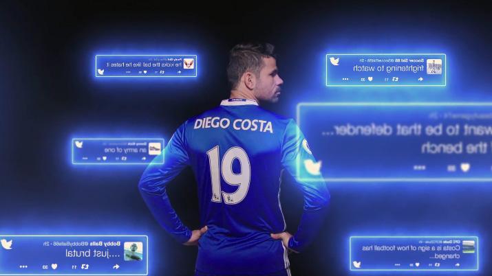 Yokohama и FC Chelsea представляют новый мини-сериал о шинах и футболе