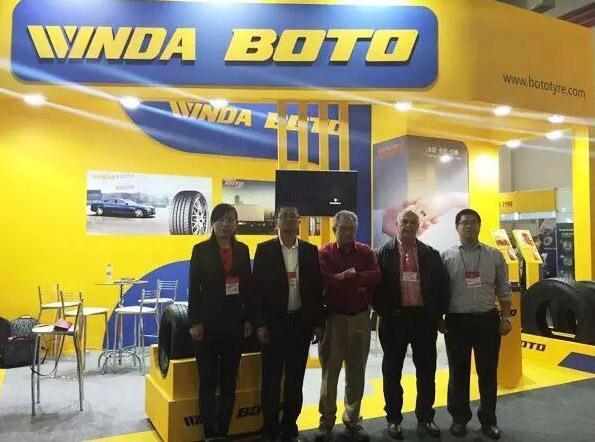 Wanda Boto Tyre инвестирует $275 млн в строительство завода в Малайзии