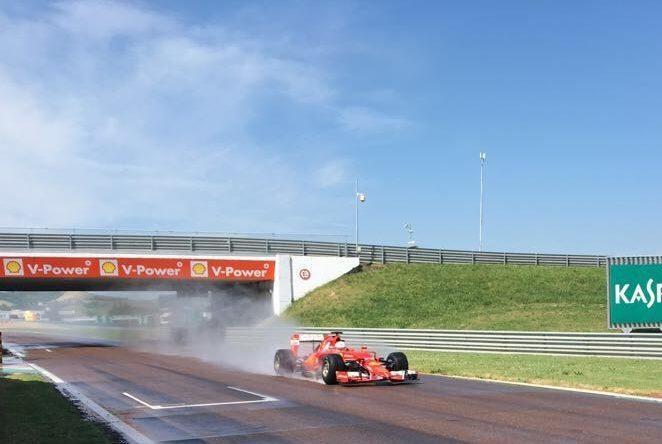 Пирелли начала тестировать формульные шины для следующего сезона
