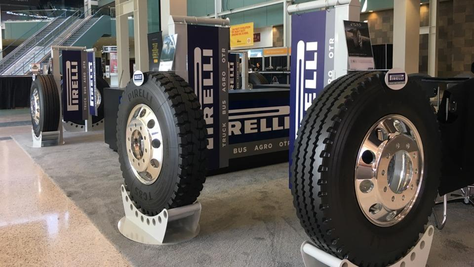 Алекс Витале будет руководить продажами TBR и OTR-шин Pirelli в Америке