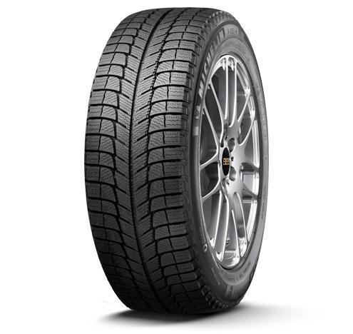 Мишлен в Японии представил новую зимнюю шину Michelin X-Ice 3+
