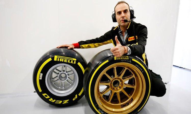 Главным гоночным инженером Pirelli в Формуле-1 назначен Мануэль Муньос