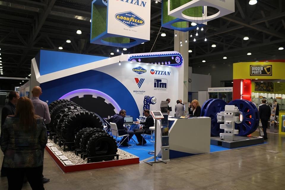 Дилеры «Волтайр-Прома» обсудили планы стратегического развития ассортимента продукции