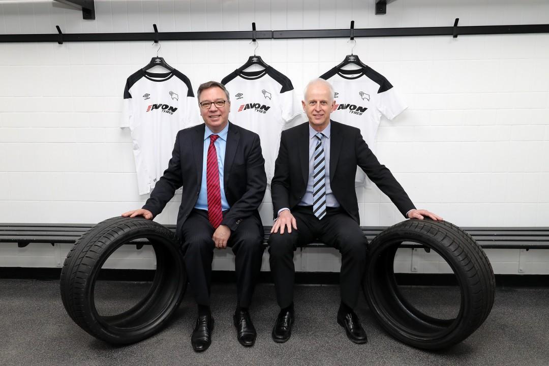 Avon Tyres стала главным спонсором старейшего футбольного клуба Англии