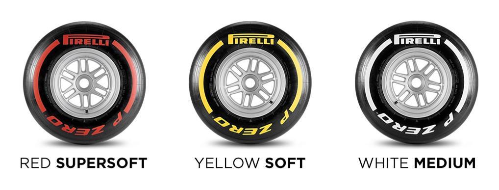 Пирелли изменила состав сликов на Гран-при Великобритании