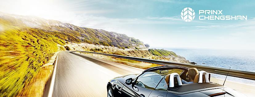 Prinx Europe представила европейскую линейку легковых шин премиум-класса