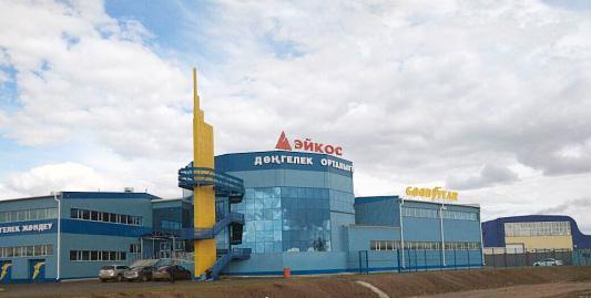 Goodyear наращивает свое присутствие в Казахстане