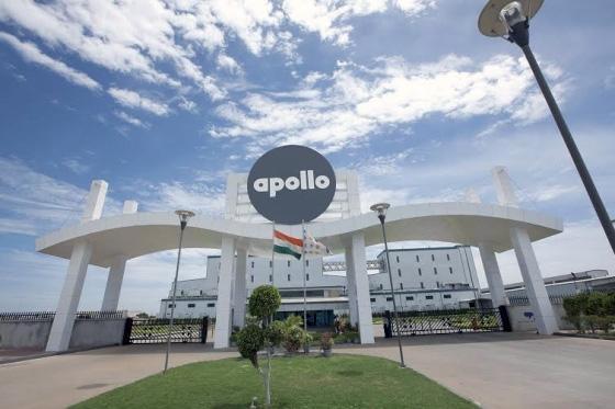 Apollo Tyres перенесет производство шин оригинальной комплектации на завод в Венгрии