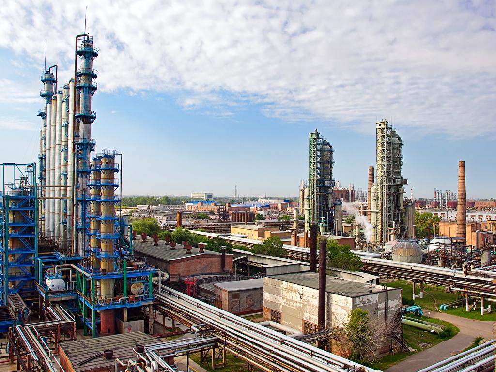 Экспорт омских каучуков за первую половину года увеличился в три раза