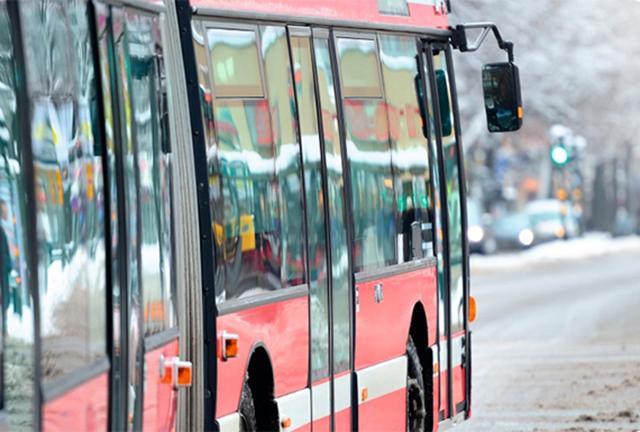 На российском рынке стартовали продажи новой автобусной шины Bridgestone U-AP 001
