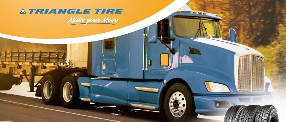 Triangle Tire повышает цены на шины в США