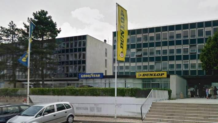 Мощность завода Goodyear Dunlop Tires в Амьене увеличится до 4 миллионов шин в год