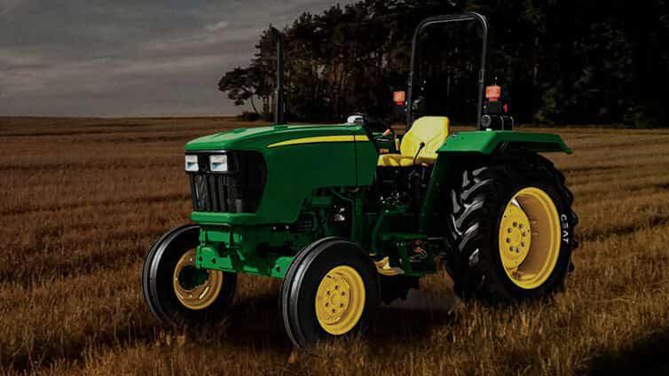Ceat будет продавать свои агрошины на североамериканском рынке