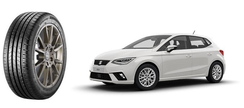 Giti Tire будет поставлять свои шины на испанский завод Volkswagen Group