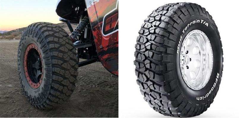Michelin подала в суд на Tire Mart за нарушение патентных прав