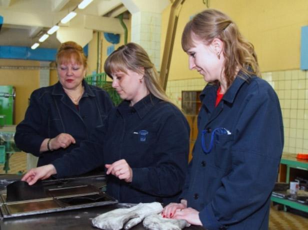 Немецкое оборудование позволило «Белшине» повысить конкурентоспособность серийных шин
