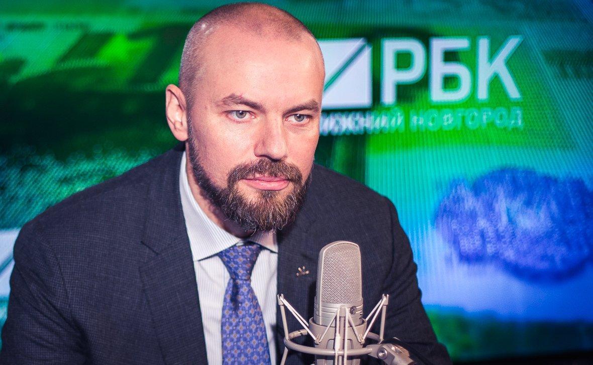 Николай Ходов: «Мы поставляем свою продукцию 14 из 20 топовых компаний шинного рынка»