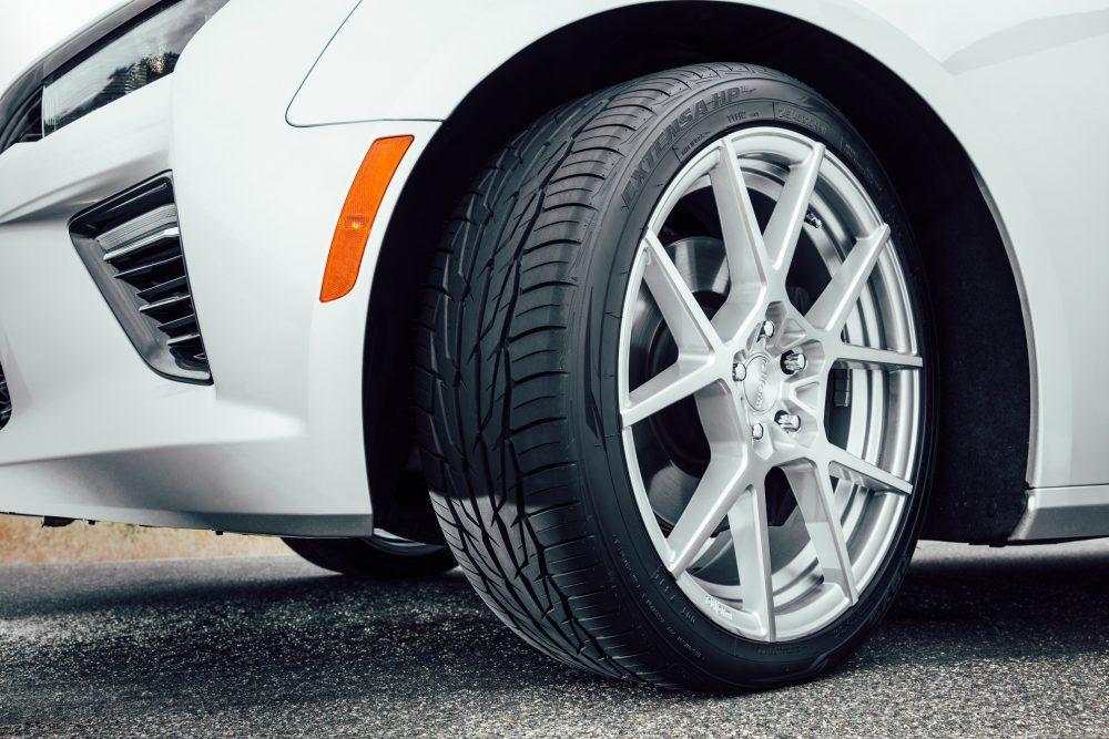 Toyo Tires запускает на американском рынке новую высокопроизводительную всесезонку