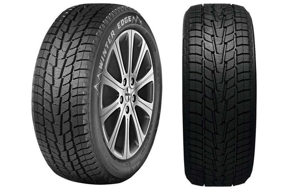 Canadian Tire выводит на рынок новые зимние шины MotoMaster Winter Edge