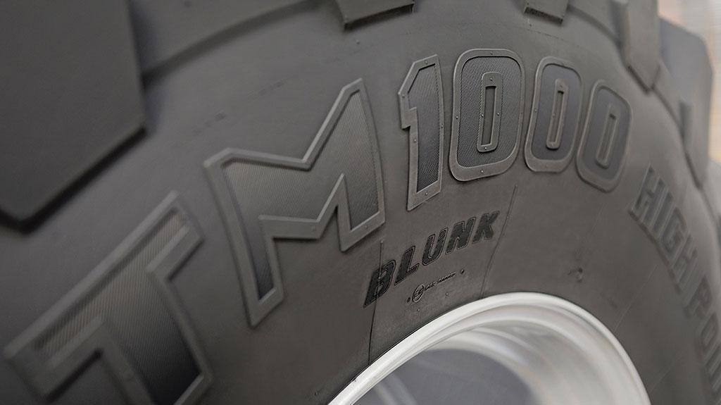 Trelleborg предлагает услугу по персонализации тракторных покрышек