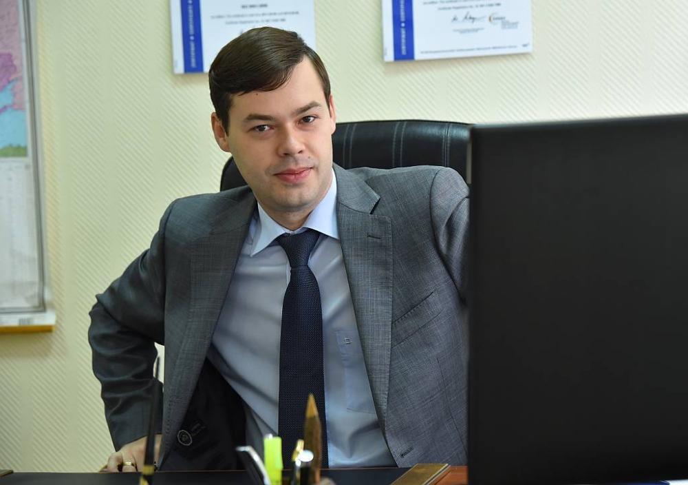 Тимофей Кучеренко: «Наша продукция глобально востребована»