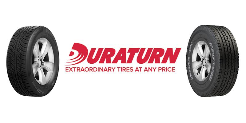 Duraturn Tires расширяет размерный диапазон линеек Mozzo и Travia